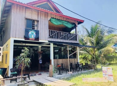 Photos de The Twisted Gecko Bar and Guesthouse
