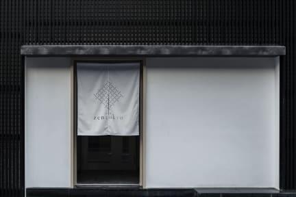 Foton av Hotel Zen Tokyo
