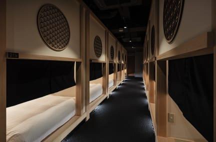 Photos of Hotel Zen Tokyo