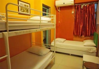 Cool Budget Hostelの写真