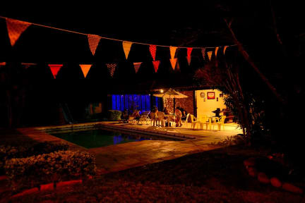 Fotos von Numa Boa Hostel