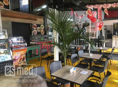 Esmed Estación Medellínの写真