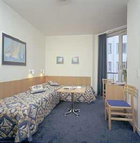 Hotel Maritimeの写真