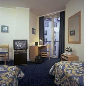 Fotos von Hotel Maritime