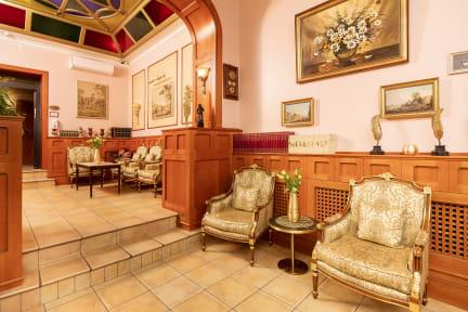 Foto di City Hotel Kaiserhof