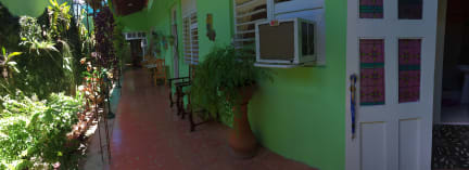 Foton av La Casa Verde D'avila