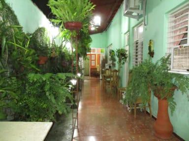 Fotografias de La Casa Verde D'avila