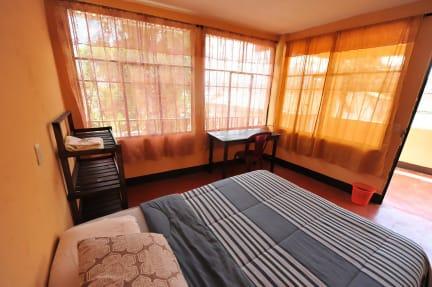 Zdjęcia nagrodzone Pacucha Guesthouse