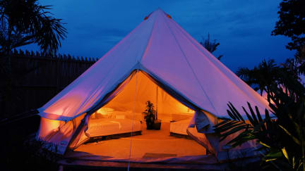Photos of Roost Glamping