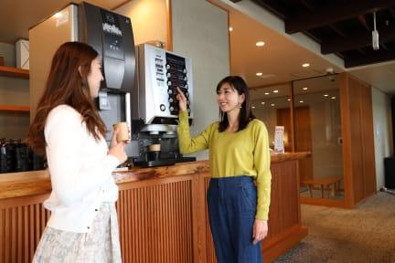 CABIN INN Kyoto Sanjo Kawaramachi tesisinden Fotoğraflar