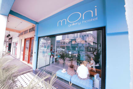 Moni Gallery Hostelの写真