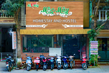Billeder af Moc May Homestay and Hostel