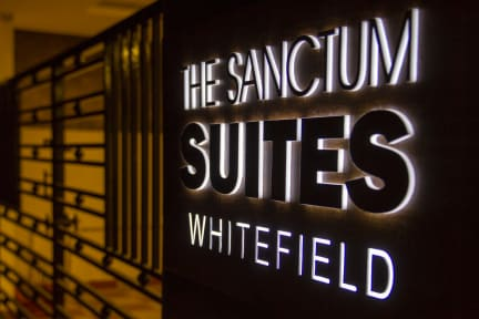 Foto di The Sanctum Suites Whitefield