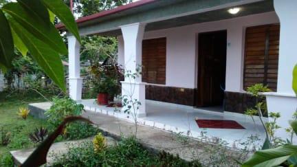 Villa El Valle Del Silencioの写真
