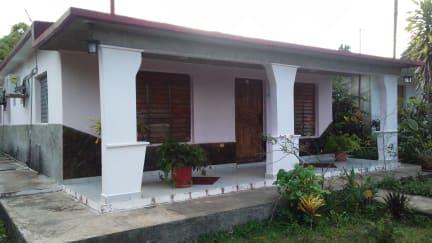 Villa El Valle Del Silencio의 사진