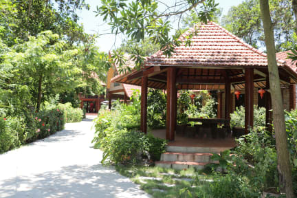 Fotos von Hang Mua Valley Homestay