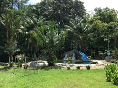 Sueños Tranquilos tesisinden Fotoğraflar