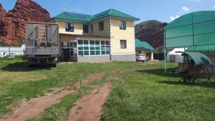 Fotos von Emir Guesthouse
