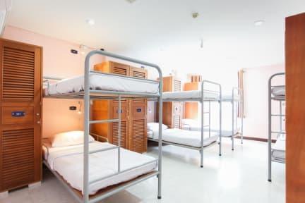 Fotos von Hostel 8 Sukhumvit