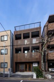 Bilder av Plat Hostel Keikyu Asakusa Karin