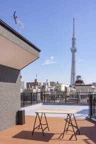 Kuvia paikasta: Plat Hostel Keikyu Asakusa Karin