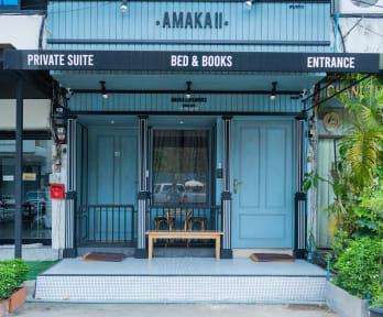 Fotos von Amaka Bed and Breakfast