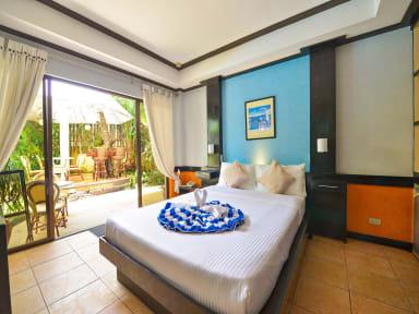 Foto di Hotel Villa Sunset Boracay