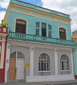 Фотографии Casa Gladys