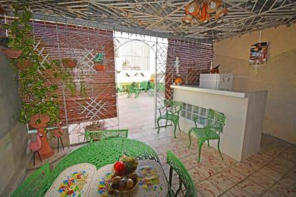 Bilder av Casa Gladys