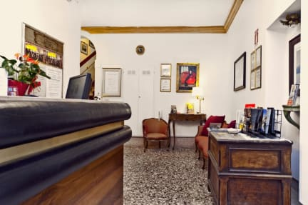 Photos of Hotel Alla Fava