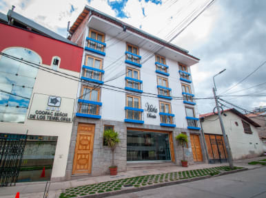 Foto's van Hotel Cusco Boutique Maria Bonita