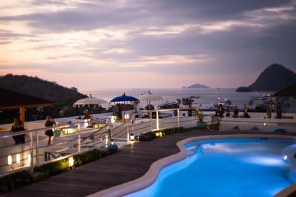 Photos de Seaesta Komodo Hotel & Hostel