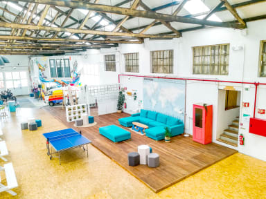 Photos of Aktion Peniche Hostel and Apartments