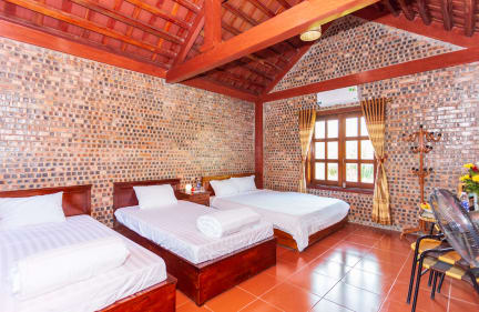 Photos de Bai Dinh Eco Homestay