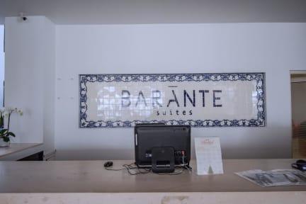 Hotel Barante Suitesの写真