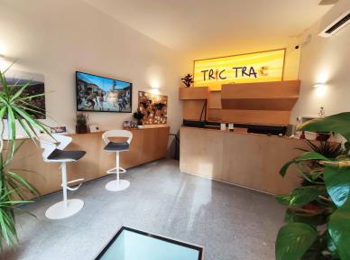Billeder af Tric Trac Hostel