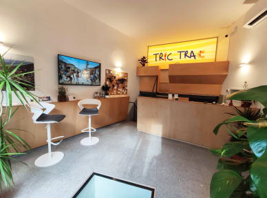 Tric Trac Hostel의 사진