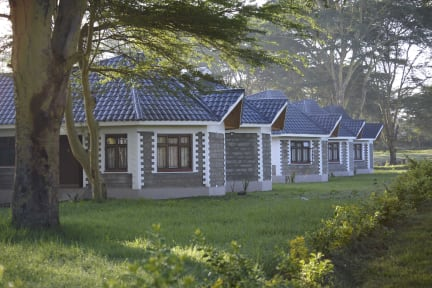 Fotos de Burchs Resort Naivasha