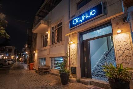 Fotografias de CityHub