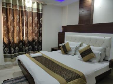 Fotos von TG Tashkent Hotel