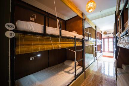 Photos of Ubuntu Hostel