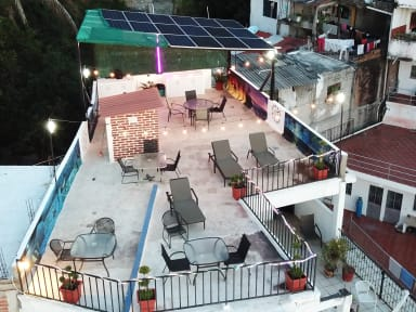 Billeder af PV Sunset Inn