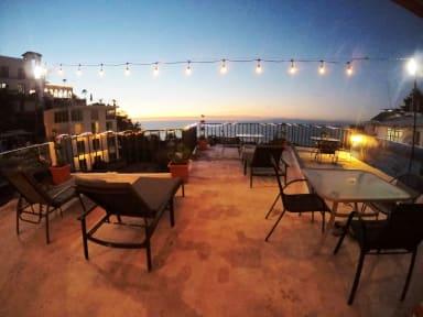 Kuvia paikasta: PV Sunset Inn