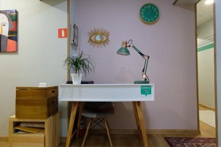 Photos de Quokka Mini-Hotel
