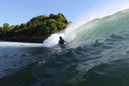 Fotky Nia Surf Homestay