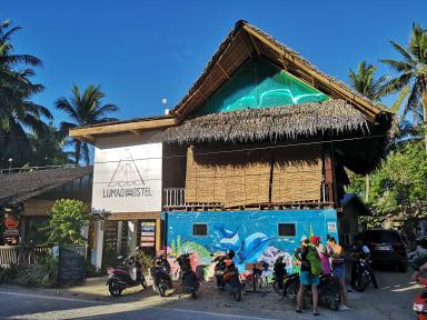 Bilder av Lumad Hostel Siargao