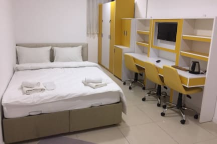 Photos of Nokta Suites Hotel
