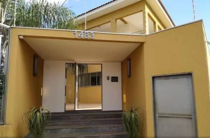 Zdjęcia nagrodzone Hostel Portal do Pantanal