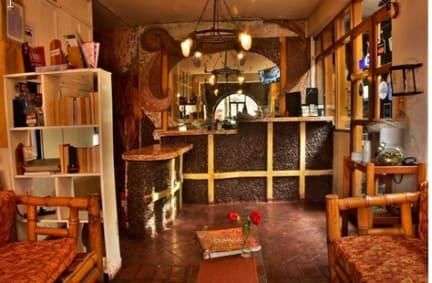 Fotos von Casa de Campo Cusco