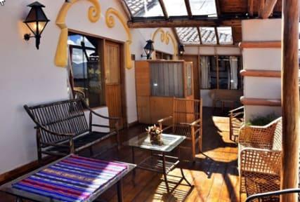 Фотографии Casa de Campo Cusco